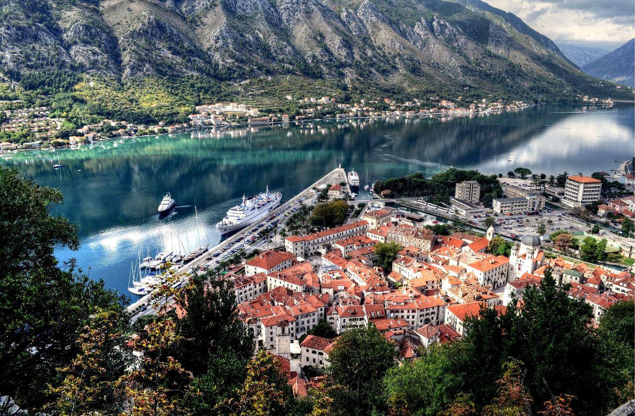 Черногория дома у моря купить